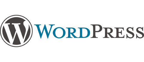 Логотип Wordpress