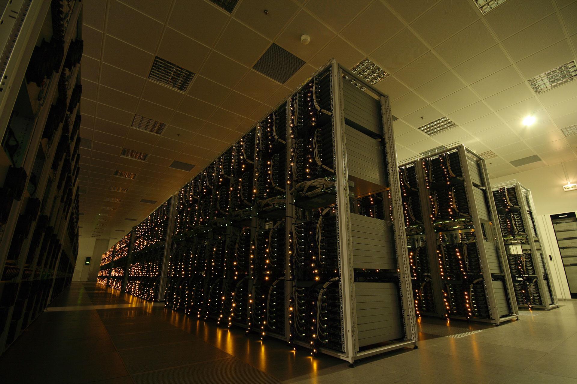 6 dedicated server